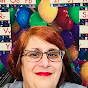 Patricia Bishop - @ladyforbutch - Youtube