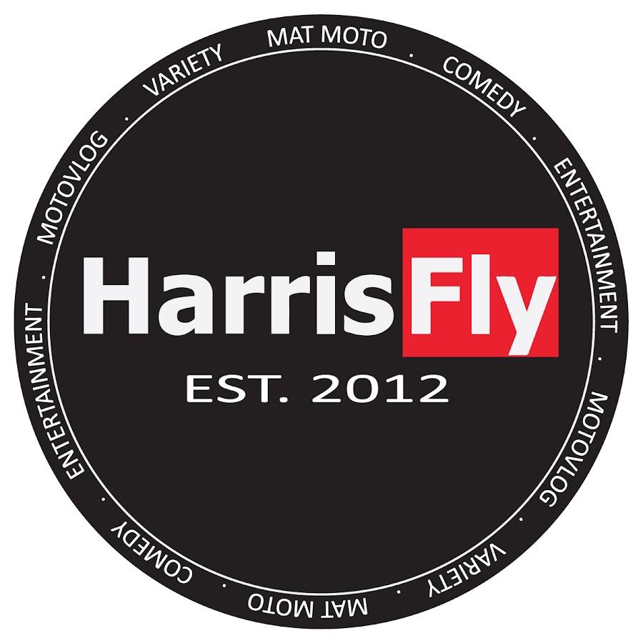 HarrisFly
