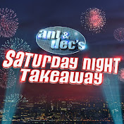 Ant & Dec's Saturday Night Takeaway net worth