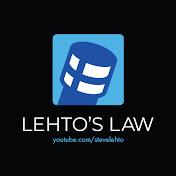 Steve Lehto net worth