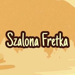 Szalona Fretka
