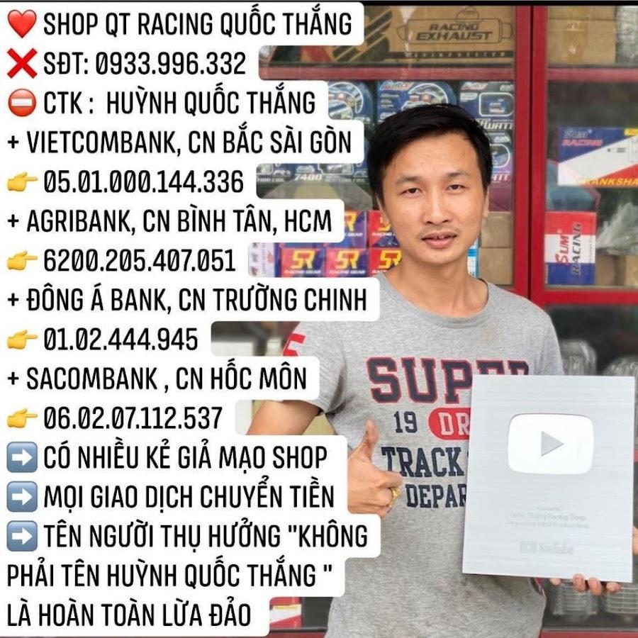 Quốc Thắng - QT Racing