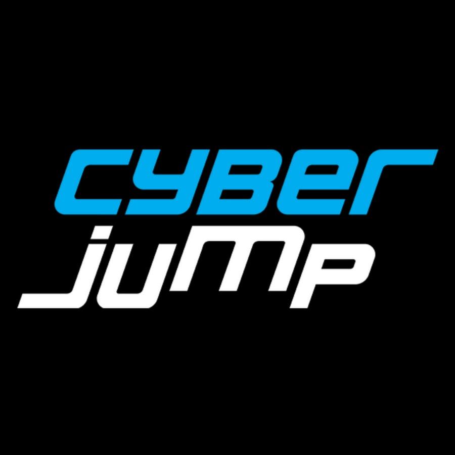Cyberjump trambulin