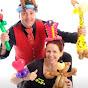 Auntie JoJo Magic Martin Children's Entertainers