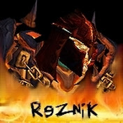 Reznik Shaman Avatar