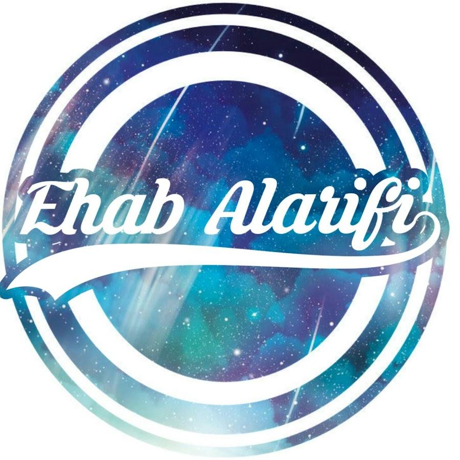 Ehab Alarifi