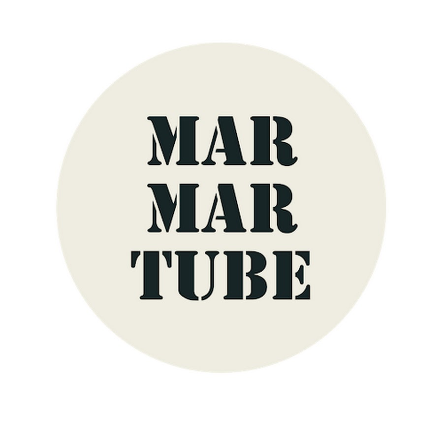 Mar Mar tube