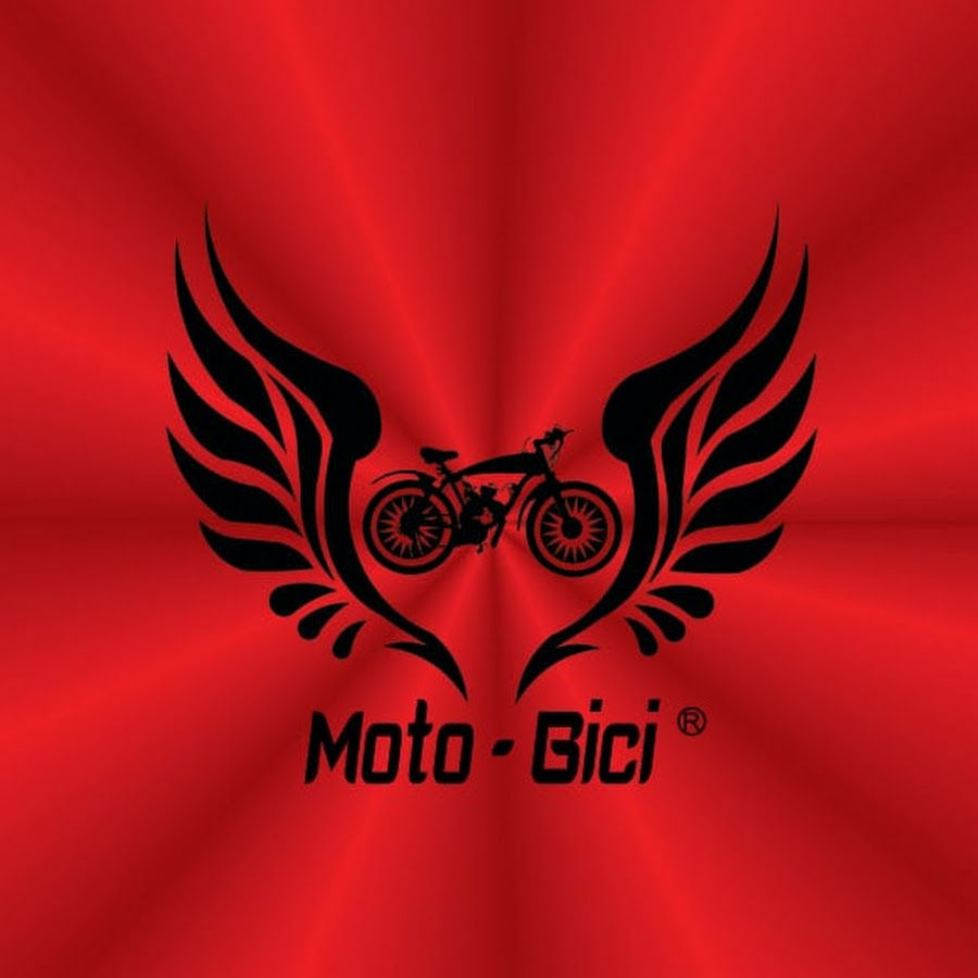 Moto - Bici oficial