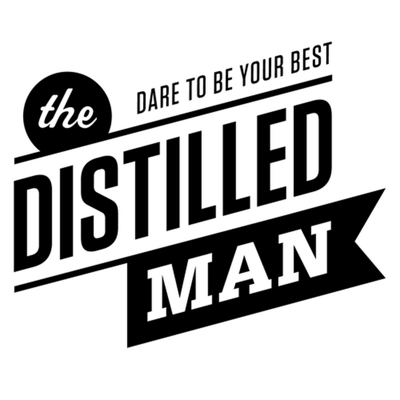 The Distilled Man