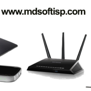MD-SOFT- ISP