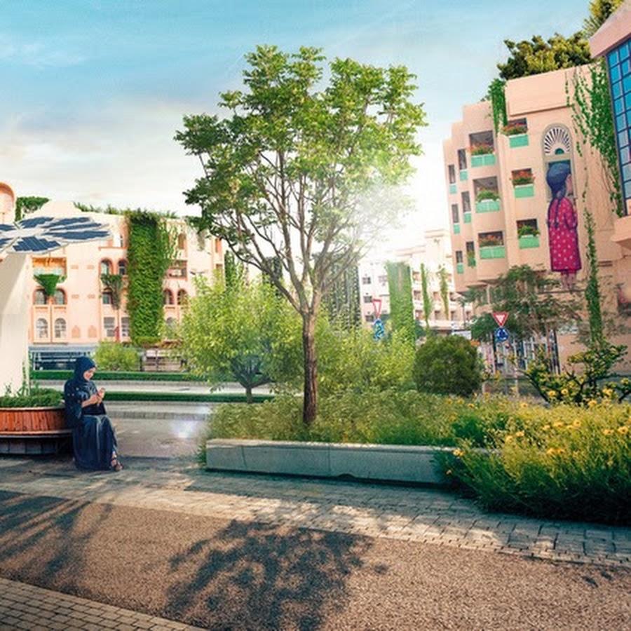 M Dabashi