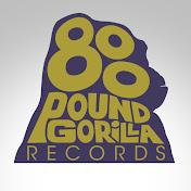 800 Pound Gorilla Records net worth