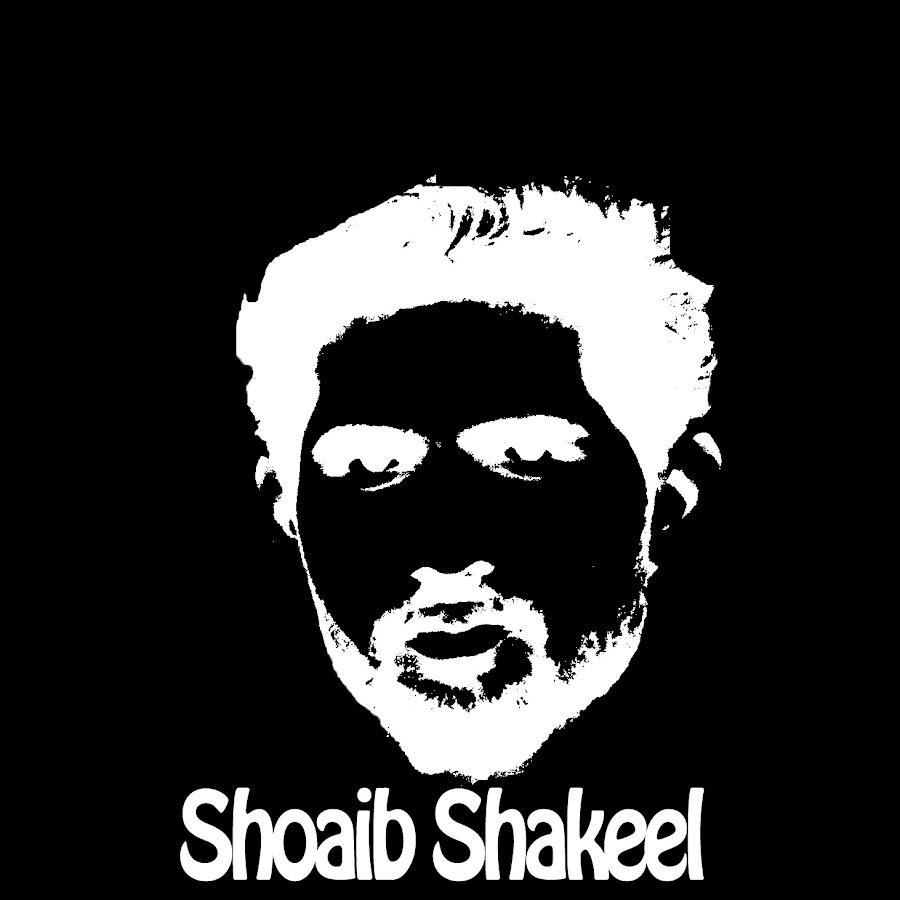 Shoaib Shakeel