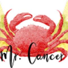 Mr. Cancer