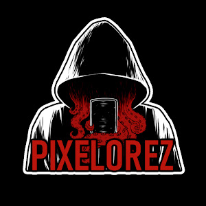 Pixelorez YouTube channel image