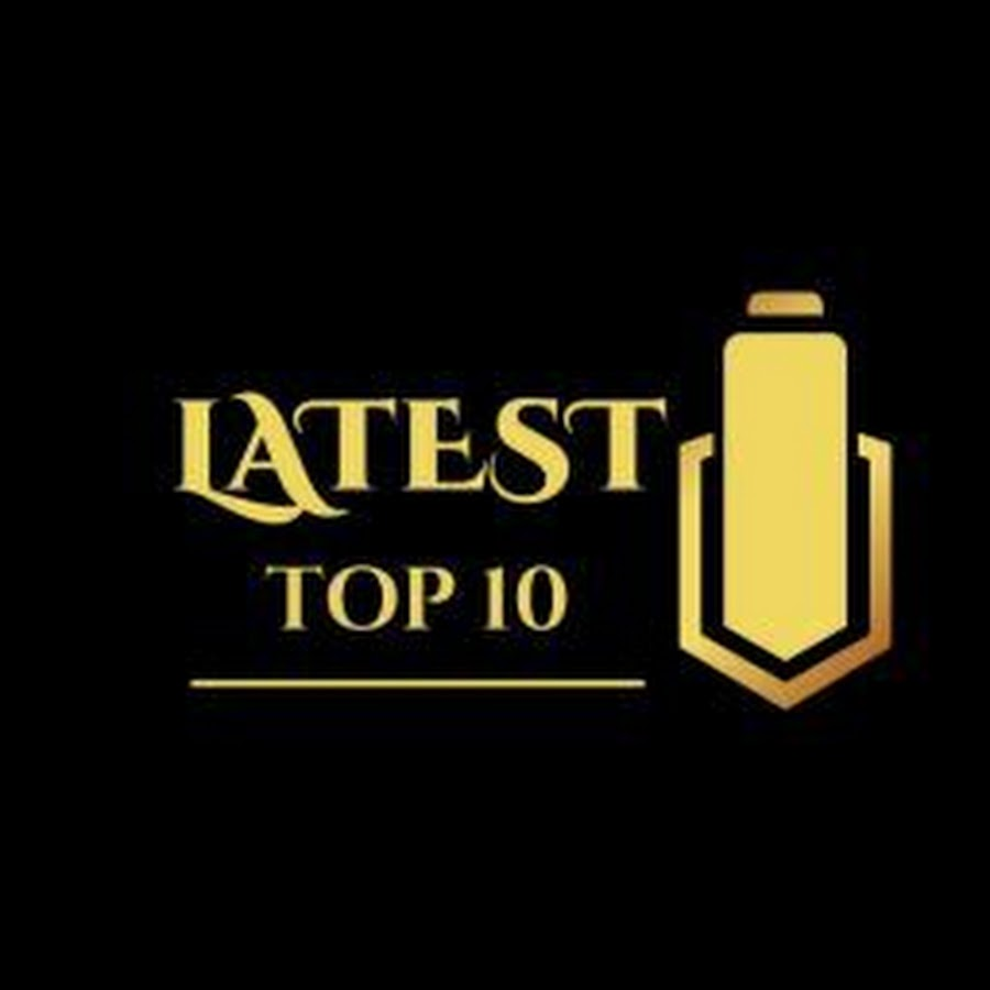 Latest Top 10