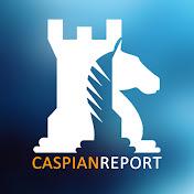 CaspianReport net worth