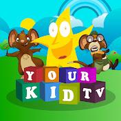 YourKid TV Avatar