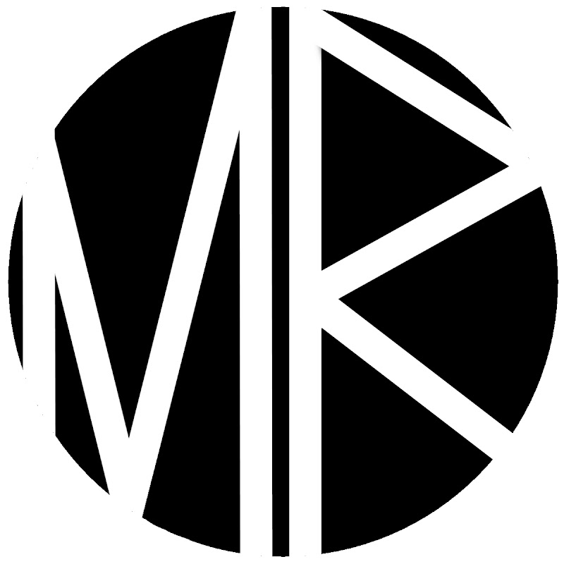 Logo for Mysterious Road