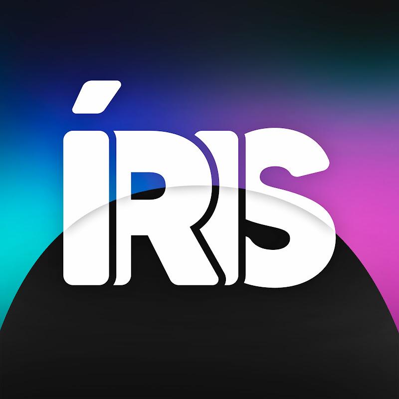 Logo for IRIS Dance Group