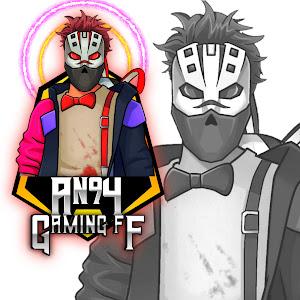 AN94 Gaming ff