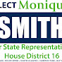 Monique Smith for State Rep. OH 16 - Youtube