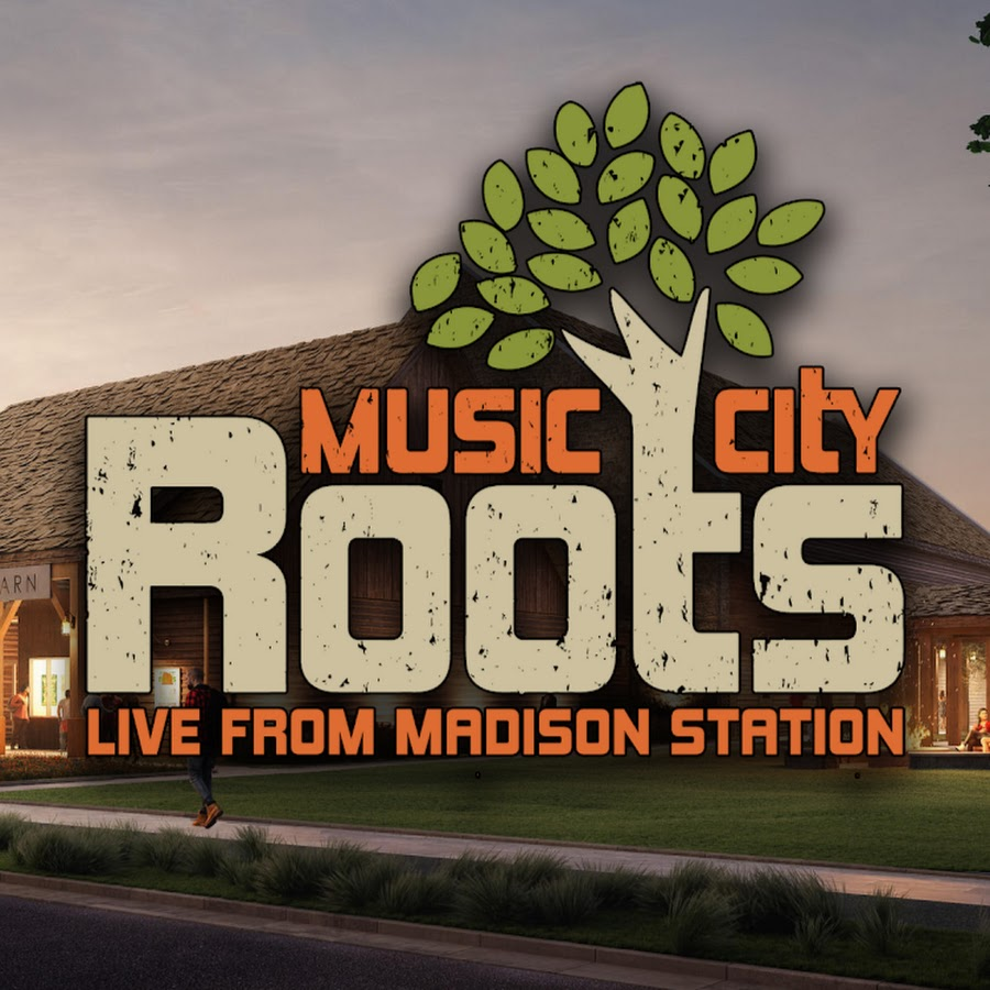Music City Roots Youtube