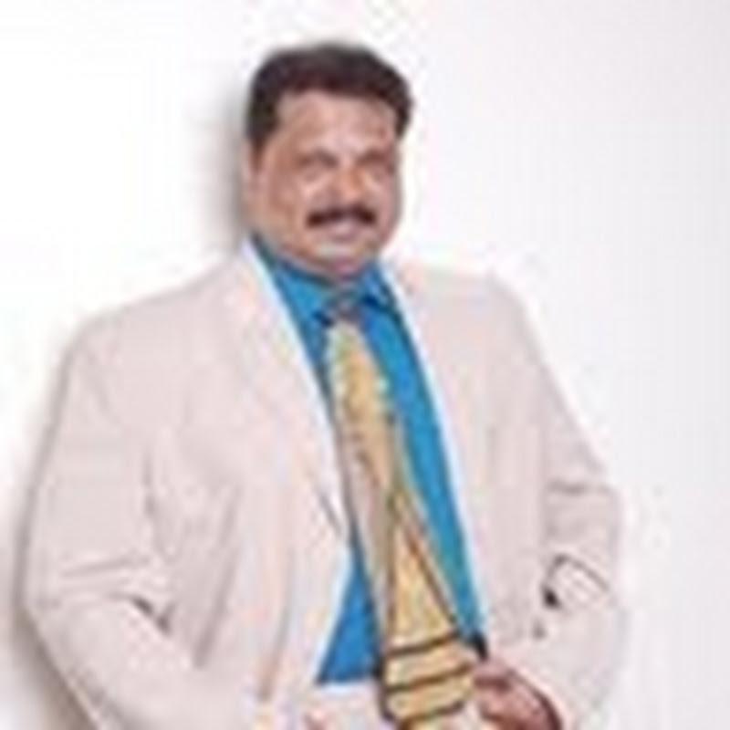 Dr Santosh Parab
