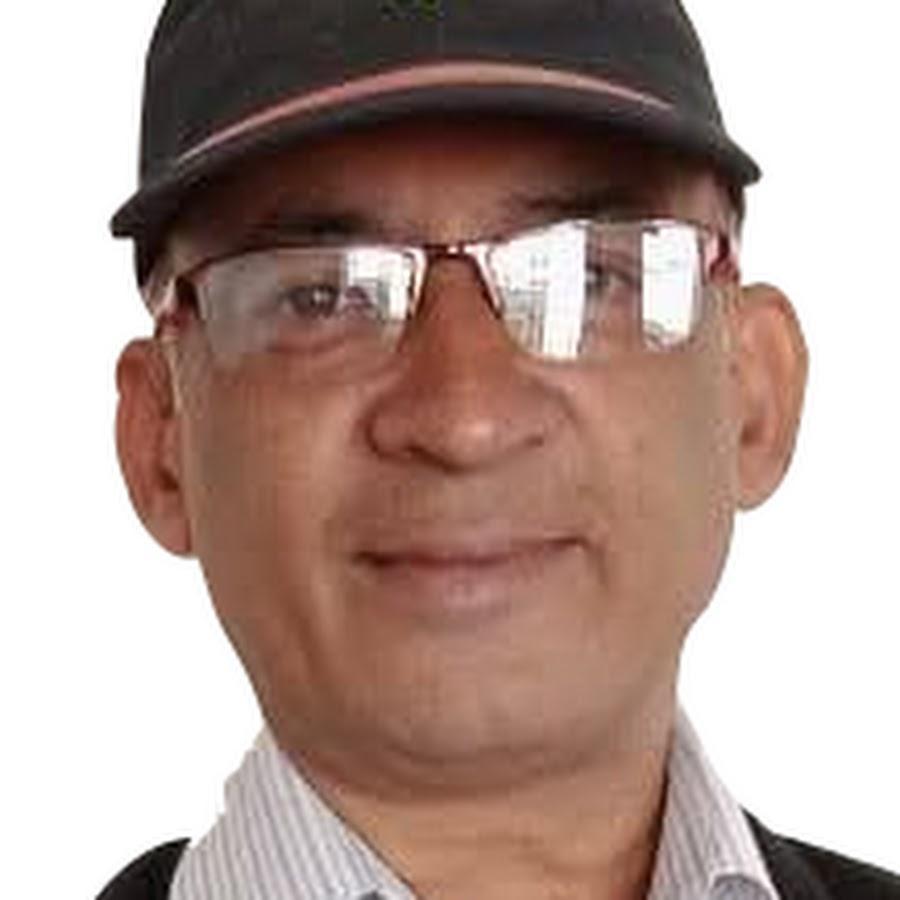 Sudeep Mukerji, India