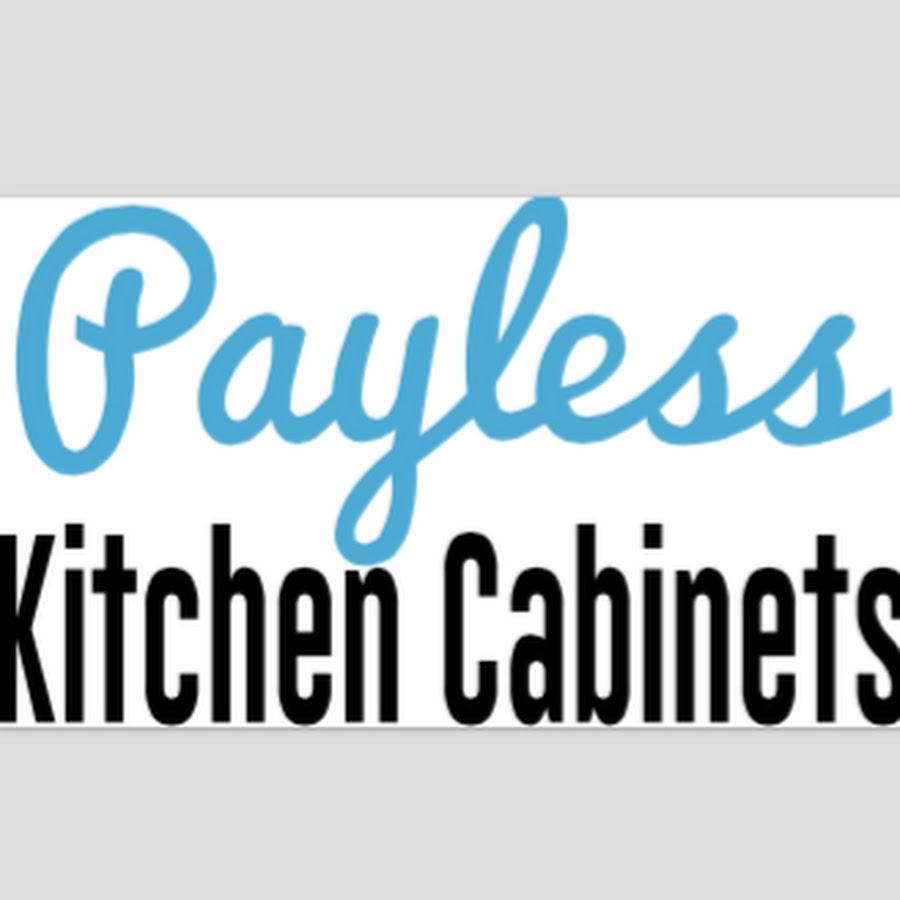 Payless Kitchen Cabinets Payless Kitchen Cabinets   YouTube