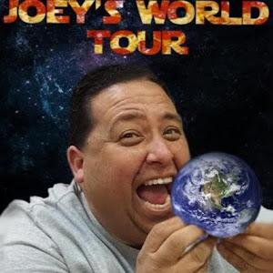 Joeysworldtour YouTube channel image
