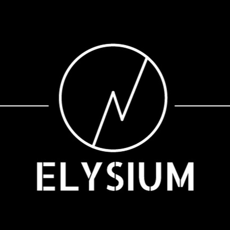 Logo for Elysium Dance