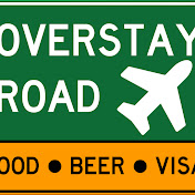 Overstay Road Avatar