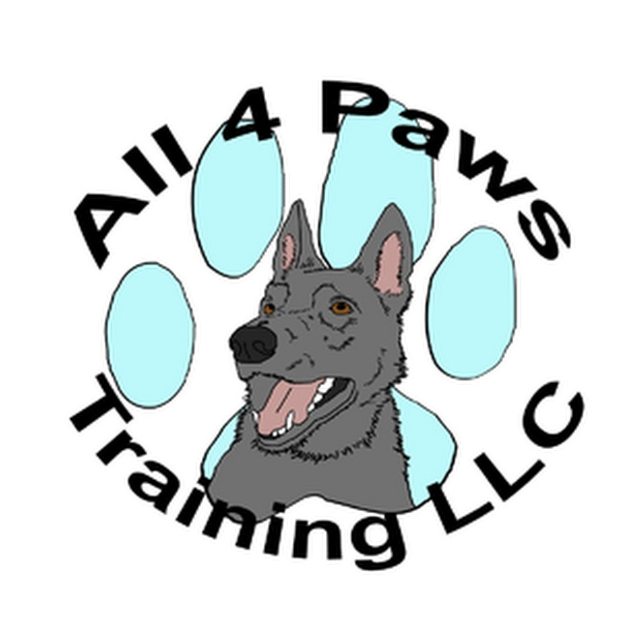 All 4 Paws Training LLC