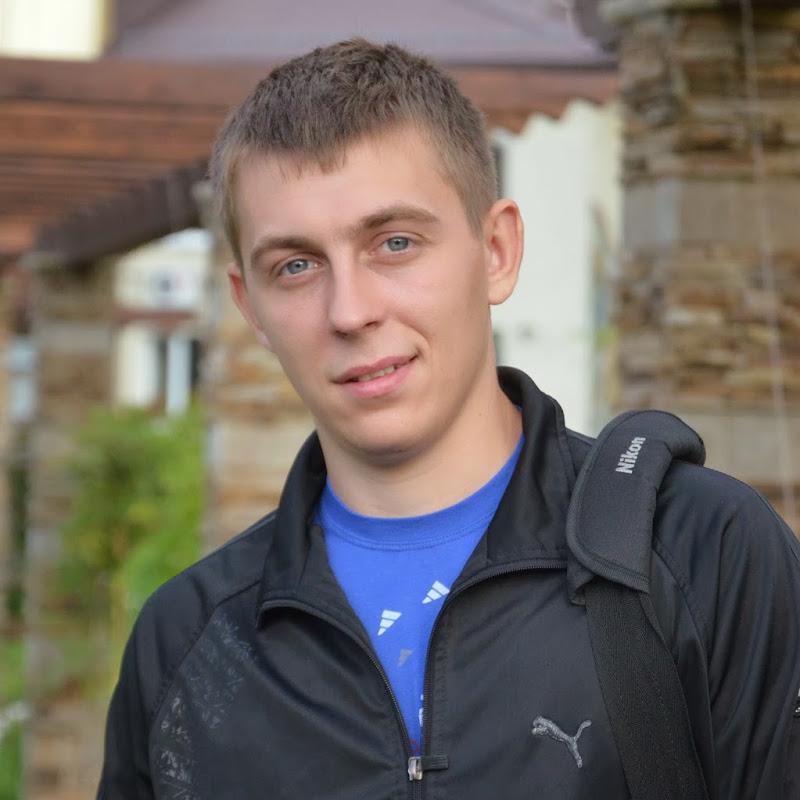 Iurii Plakhotniuk