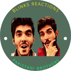 Blinks Reactions