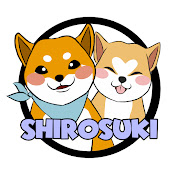 SHIROSUKI net worth