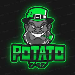 Photo Profil Youtube Potato 797