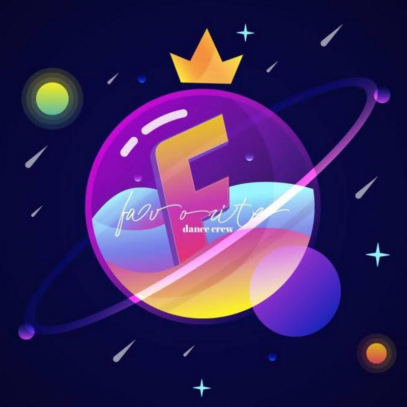 Logo for Favorite Dance Crew