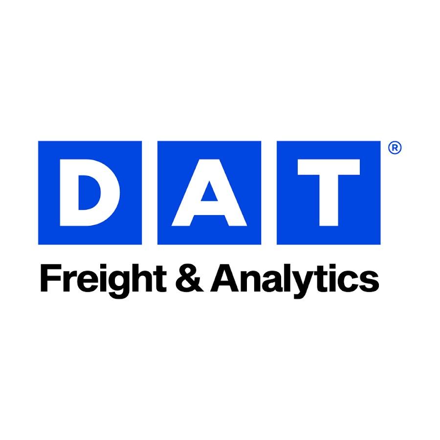 DAT Freight & Analytics - YouTube
