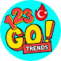 123 GO! BOYS Turkish