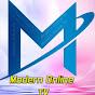Modern Online TV Avatar