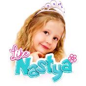 Like Nastya IDN net worth