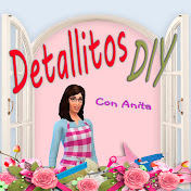 Detallitos DIY con Anita