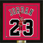 MJ23 His Airness Forever net worth