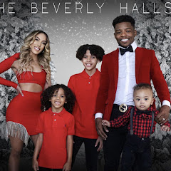 The Beverly Halls