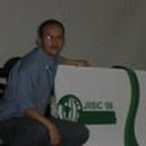 Andres Oswaldo Calderon Romero