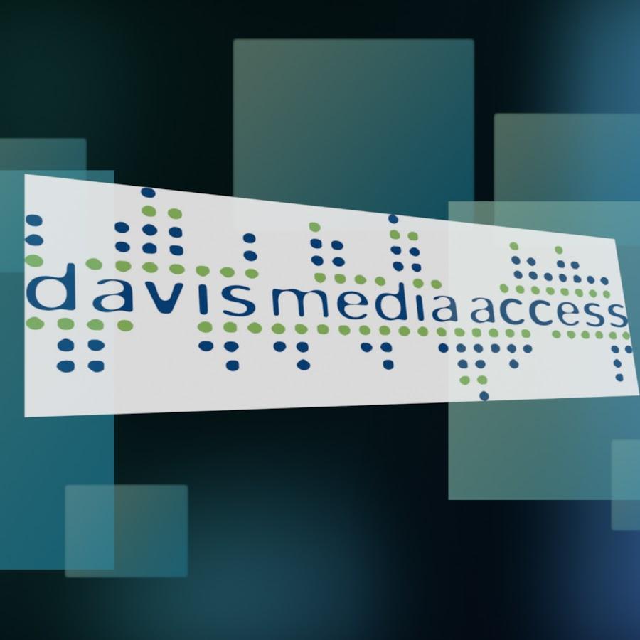 DavisMediaAccess