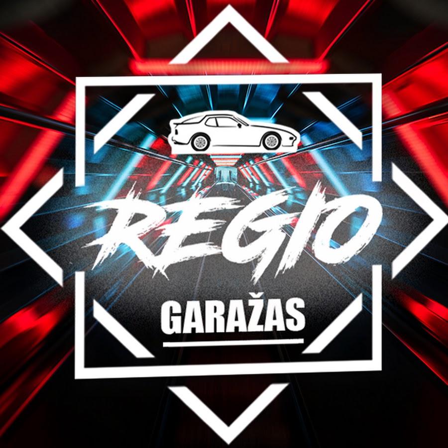 Regio Garazas