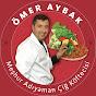 Ömer Aybak  Youtube video kanalı Profil Fotoğrafı